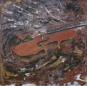 Violin afinado 65x65-w